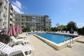 Photo for Menada Butterfly Apartments in Sunny Beach