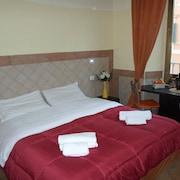 阿萊士羅瑪諾飯店