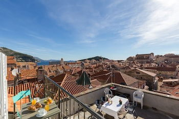 Apartment & Rooms Verdi - Balcony  - #0