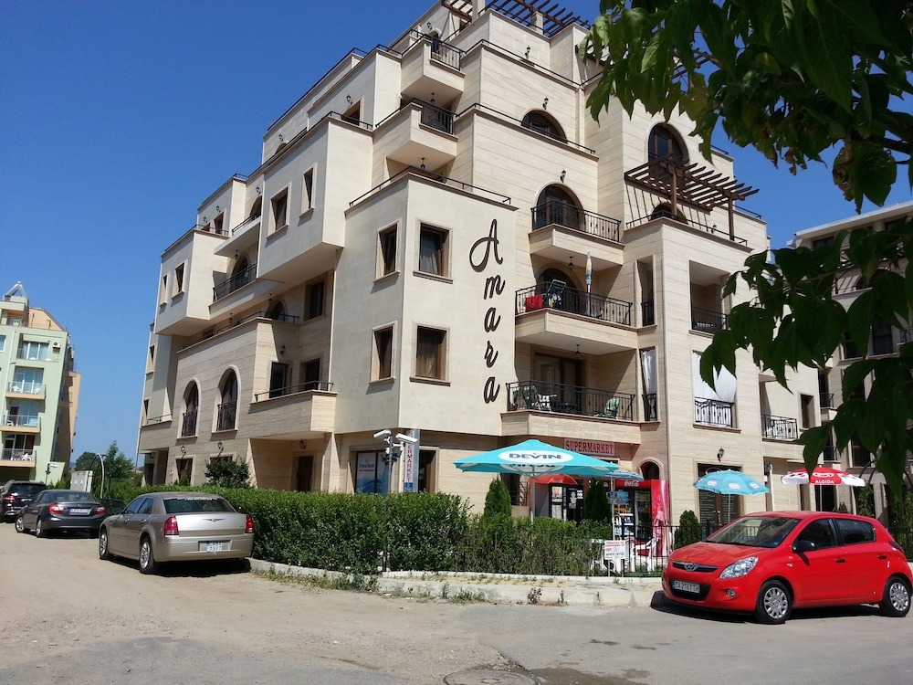 Menada Amara Apartments