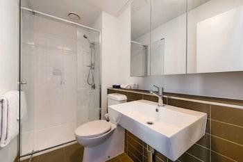 Ironfish Upper West Side Apartments - Bathroom  - #0