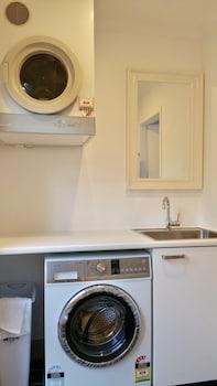 Greenwich Garden Apartment - Property Amenity  - #0