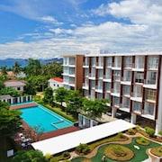 濱海公寓式客房飯店