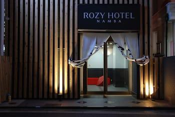 Photo for ROZY HOTEL NAMBA in Osaka