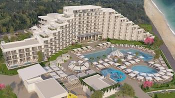 Paradise Blue Hotel Albena