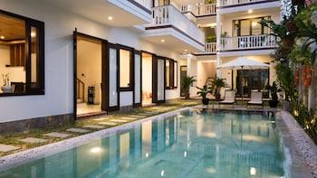 會安美美別墅飯店