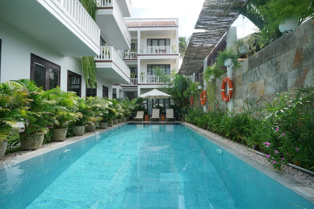 10 Best Value Hotels In Hoi An Hoi An Best Affordable Hotels