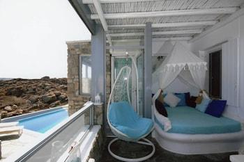 米克諾斯寶石別墅飯店