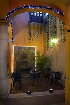 Hotel Maya Campeche - Terrace/Patio  - #0