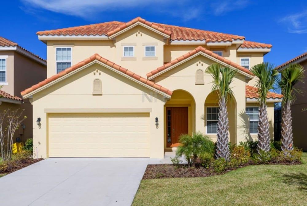 Florida Vacation Homes and Villas