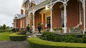 Arcoona Manor