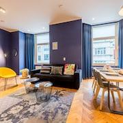 格蘭德宮殿斯馬特公寓飯店