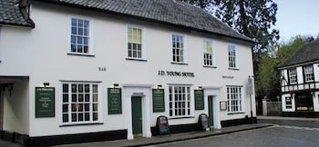Photo for JD Young Hotel in Harleston