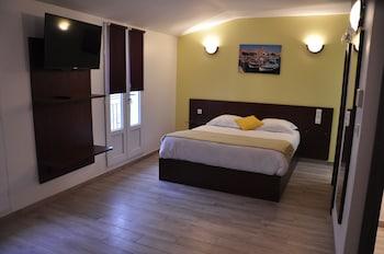 Marselha: CityBreak no Massilia Hôtel desde 44,26€