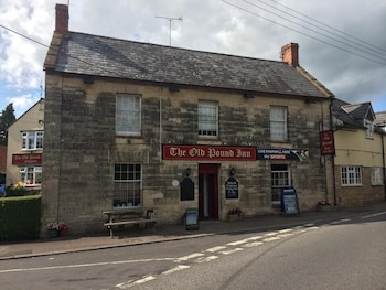 The Old Pound Inn - Featured Image  - #0