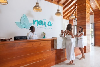 Naïa Resort and Spa