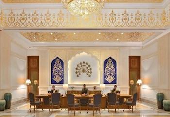 齋浦爾印達那皇宮飯店