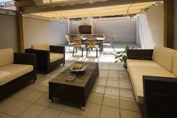 完全瓦倫西亞海灘公寓飯店