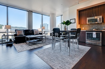 9th Avenue Apartment