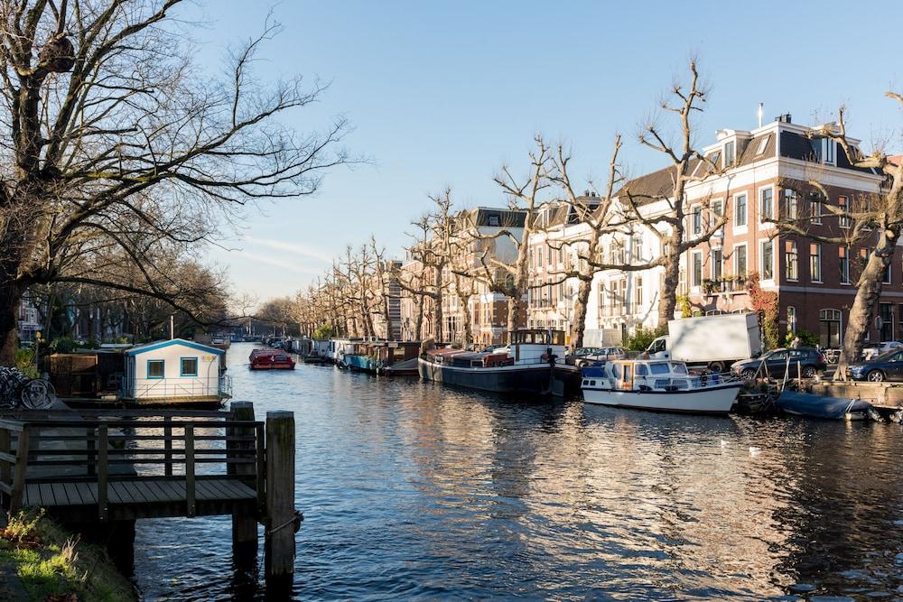 Amsterdam Apartments