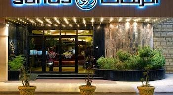 吉達沙之飯店