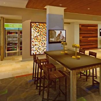 南布萊頓美國國道 23 號智選假日飯店