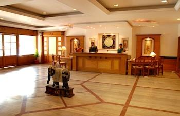 希德哈塔飯店