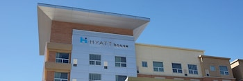 Hyatt House Raleigh / RDU / Brier Creek