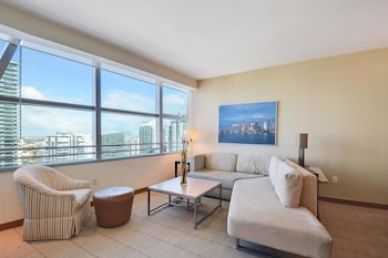 Lively 1BR in Brickell by Sonder