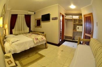 博羅 SPA 旅館