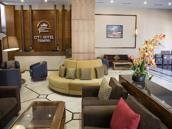 City Hotel Thimphu in Thimphu