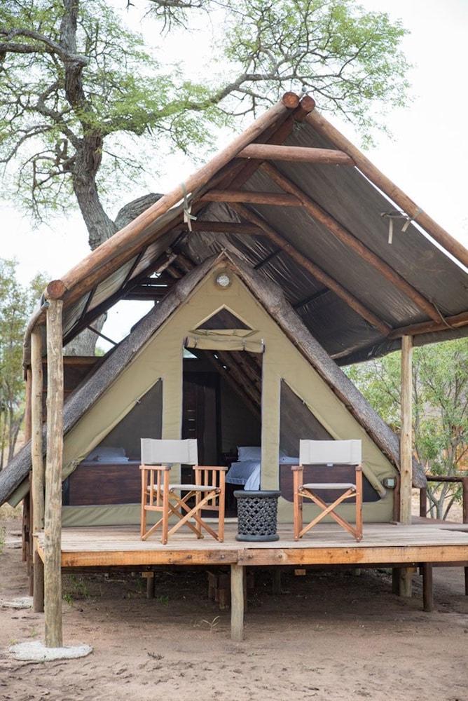 Buffelshoek Tented Camp, Ehlanzeni