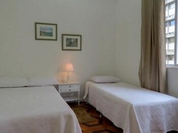 連結之家經典舒適科帕卡巴納 2 房 C2-0043 飯店