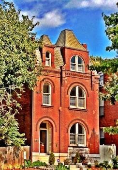 Benton Park Inn in St. Louis, Missouri
