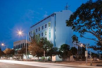 Hotel 81 Changi in Singapore
