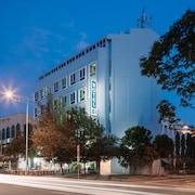 樟宜 81 號飯店
