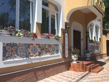 Ajur Hotel in Odessa