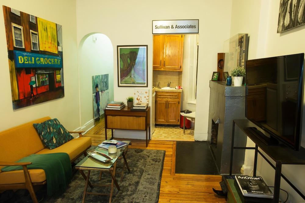 NY093 0 Bedroom Studio By Senstay