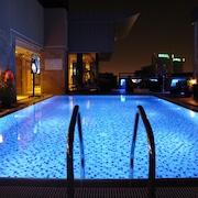 珍珠溪貝斯特韋斯特普拉斯飯店