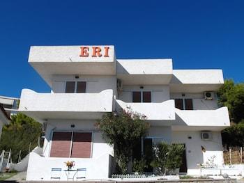 艾利開放式公寓飯店
