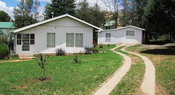 Casa Bianca Casa Cottage