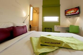 Photo for Hotel Caspia Pro Banjara Hills Hyderabad in Hyderabad