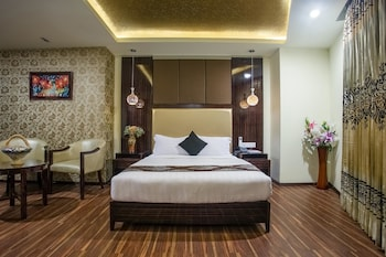 Hotel Noorjahan Grand