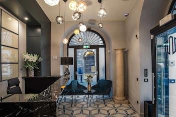 ナヴォーナ ストリート ホテル