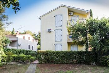 松林別墅公寓飯店