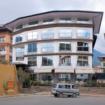 HOTEL GALINGKHA in Thimphu