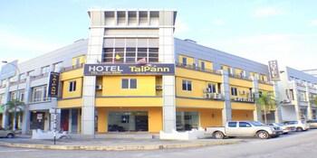 Taipann Hotel in Klang