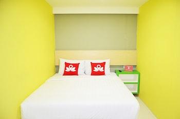 近塔尤幹廣場禪房飯店