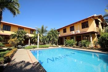 Villa Nasua in Jaco