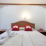 卡倫山禪房飯店